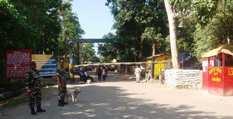 भारतसँग सीमा जोडिएका बैतडी र दार्चुलाका सबै नाका तीन दिनका लागि बन्द