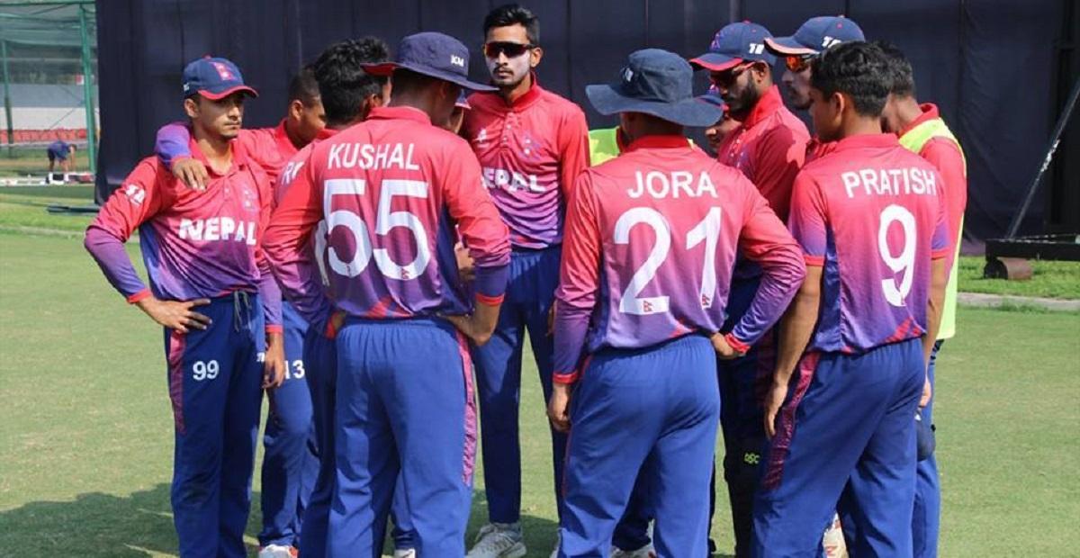 टी-२० सिरिजः आज नेपालले घरेलु टोली ओमानसँग खेल्दै