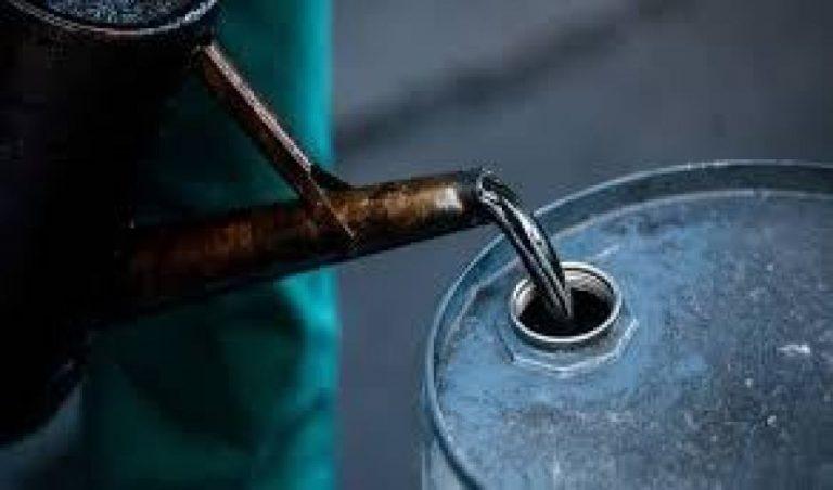 अमेरिकी कच्चा तेलको आयात गत साता कमी आयो