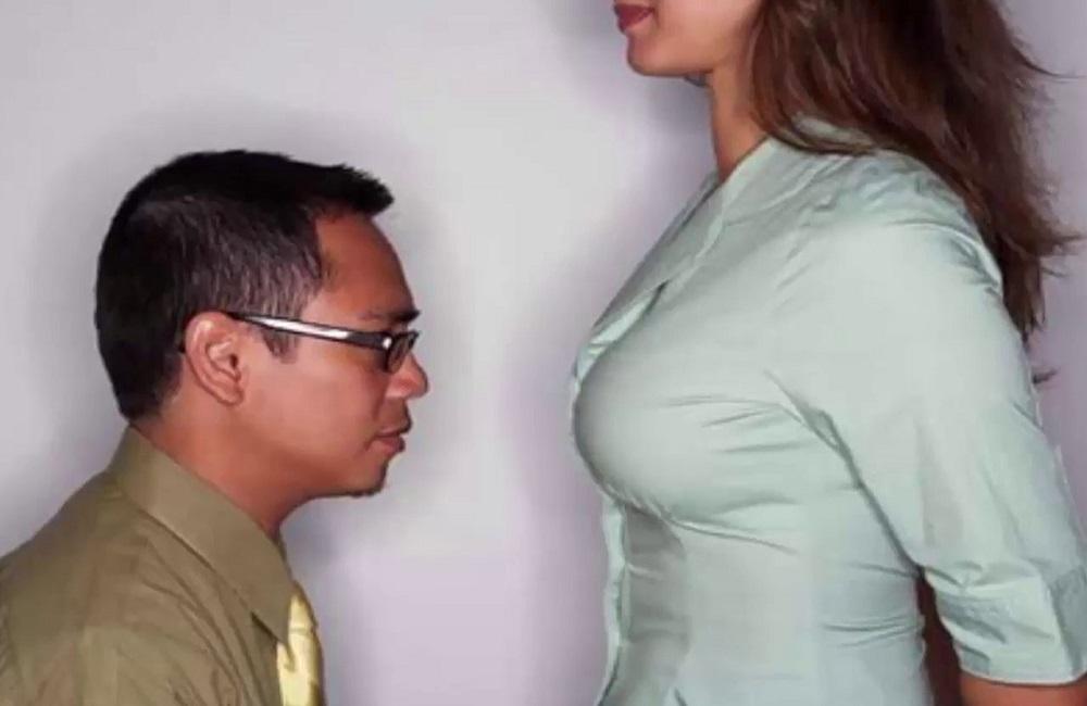 एक अध्ययनको दाबी : महिलाको स्तन हेर्दा यस्ता फाइदा पाउनु हुने छ !