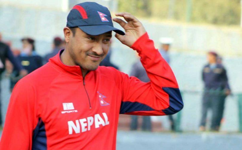 नेपाली राष्ट्रिय क्रिकेट टोलीका कप्तान पारस खड्काले कप्तानबाट राजिनामा दिए