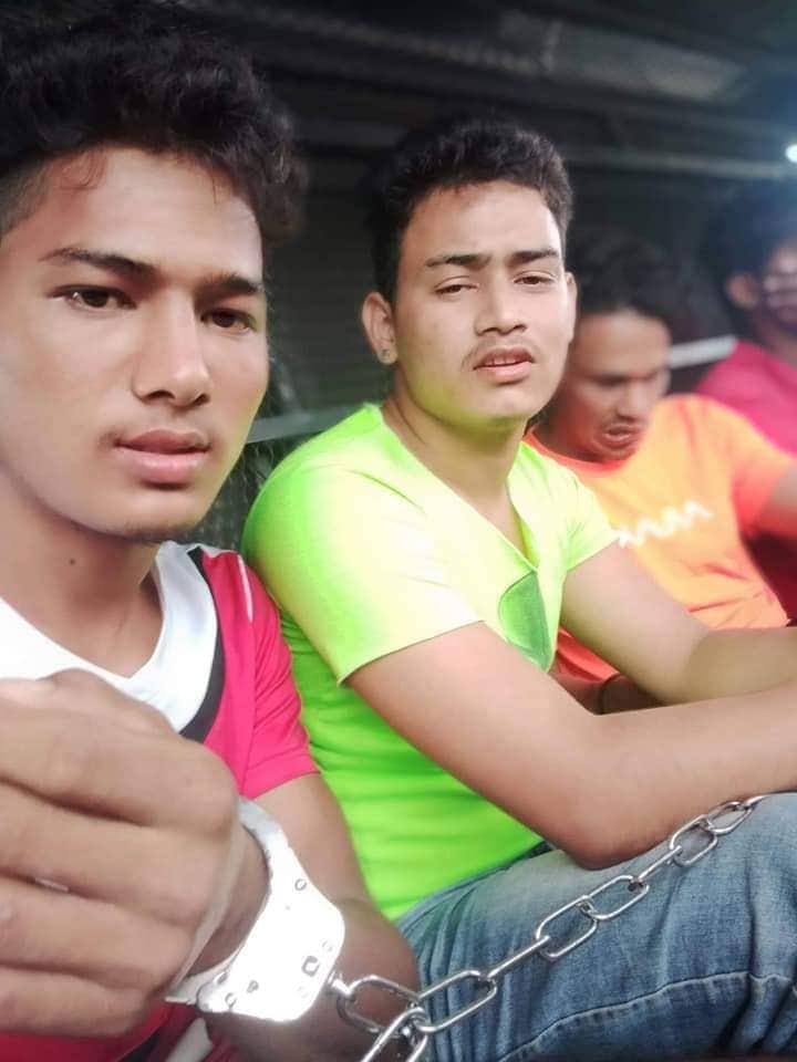 मलेशियामा नेपालीमाथी अत्याचार ९ जना वेपत्ता