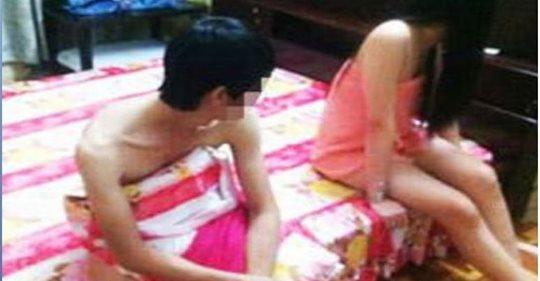 विदेश जाने लोभमा युवकसंग २ रात काठमाण्डौको एक होटलमा बिताउन पुग्दा….