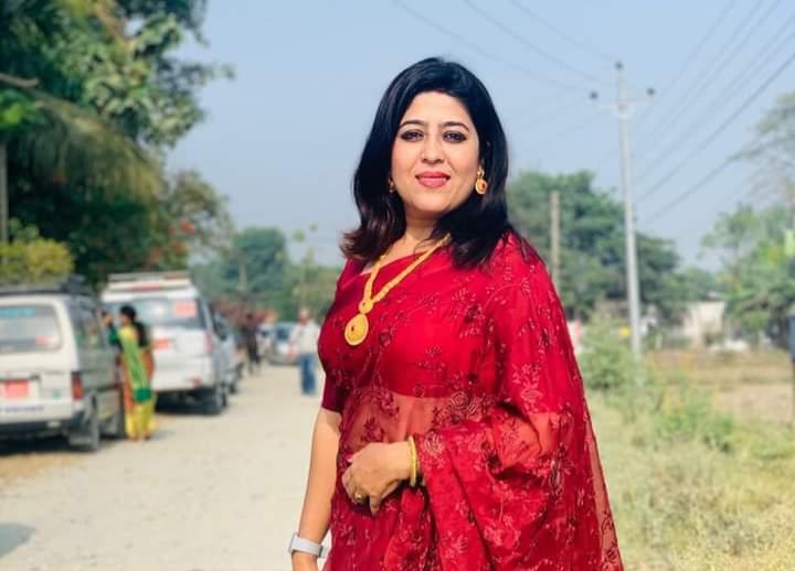 धनमाया  महिला पत्रकारिता पुरस्कार   खनाललाई