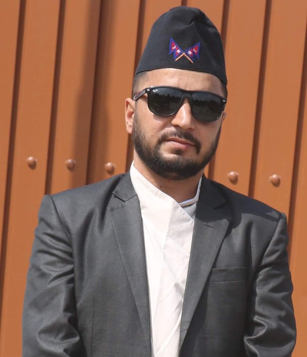 नेपाल पत्रकार महासंघ इलाम : अध्यक्षमा बिप्लप भट्टराई चर्चामा