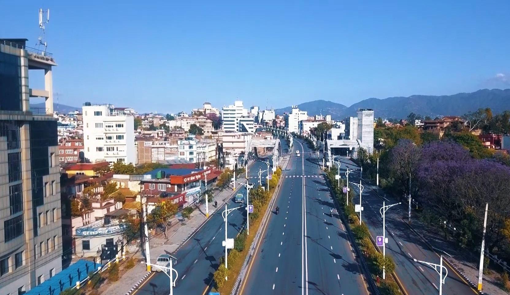 काठमाडौं उपत्यकामा लकडाउन १५ दिन थप्ने