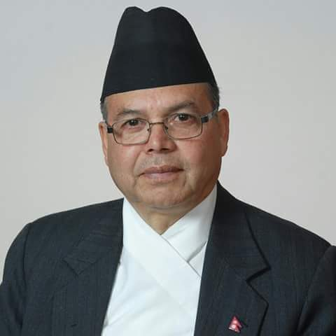 पूर्व प्रधानमन्त्री तथा नेकपा एमालेका बरिष्ठ नेता खनालको मृगौला प्रत्यारोपण सफल